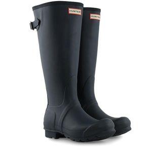 NWB Hunter Original Tall Rain Boots